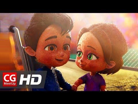 "**Award Winning** CGI Animated Short Film: ""Ian"" by Fundacion Ian | CGMeetup"