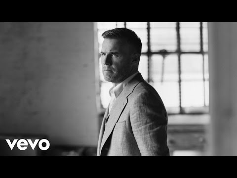 gary - Music video by Gary Barlow performing Since I Saw You Last. (C) 2014 Polydor Ltd. (UK)