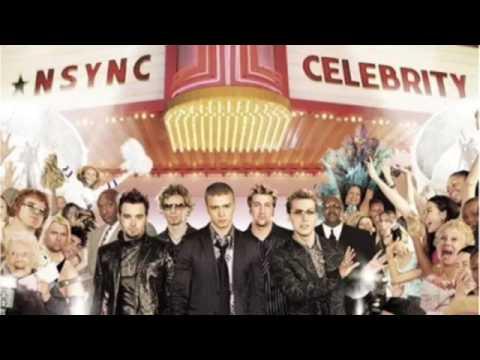 *NSYNC Celebrity (Full Album)