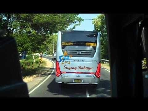 Sugeng Rahayu ngajak Duel EKA di Perbatasan Jateng - Jatim (Mantingan - Gendingan)
