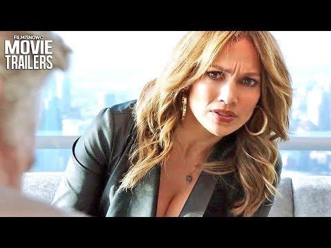 SECOND ACT Trailer NEW (2018) - Jennifer Lopez Romantic Comedy