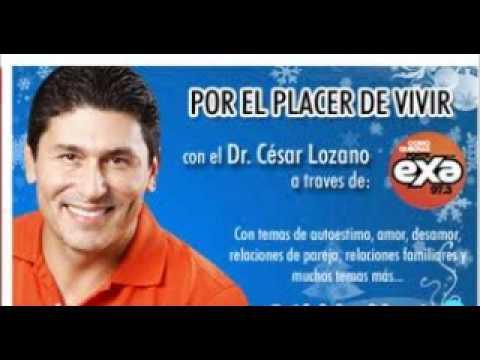 Ideas errores del amor - Dr. Cesar Lozano