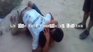 Video Lo Que Esta Pasando En Iquitos MP3, 3GP, MP4, WEBM, AVI, FLV Agustus 2018