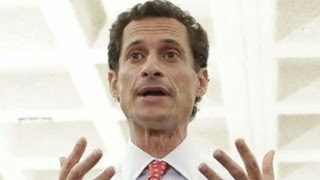 Anthony Weiner Admits to Sexting Scandal ... Again