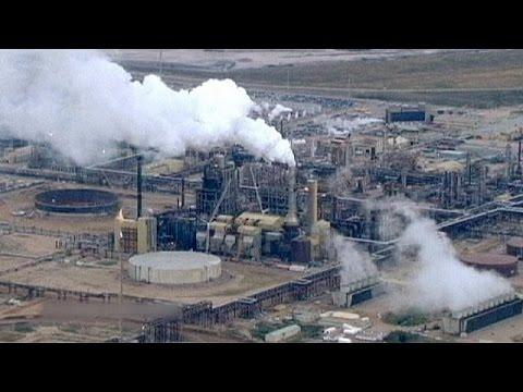 Ελλάδα: «Ζεσταίνεται» το πετρέλαιο, παίρνουν «φωτιά» οι τιμές στα πρατήρια – economy