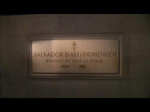 Ισπανία: Εκταφή των λειψάνων του Σαλβαντόρ Νταλί διέταξε το Δικαστήριο της Καταλονίας