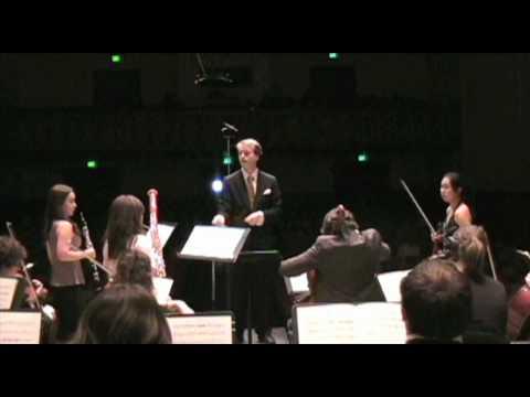 Haydn Sinfonia Concertante