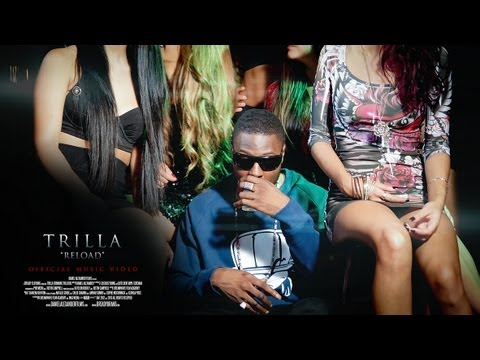@Trilla0121 – Reload [Official Video] @Screama1418 @DAFilms