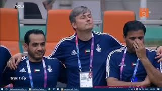 Video U23 Vietnam vs UAE  .loạt penalty _Trận Chung kết  tranh HCĐ asiad Châu á năm 2018 MP3, 3GP, MP4, WEBM, AVI, FLV Desember 2018