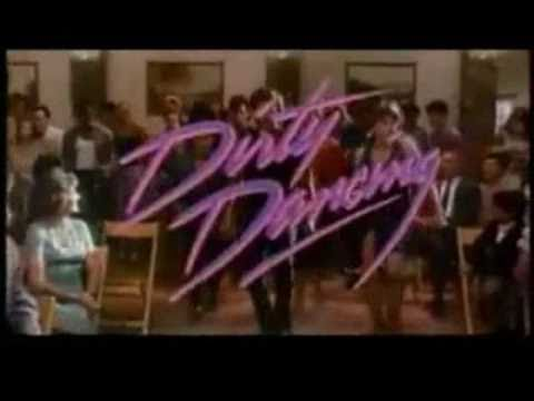 Dirty Dancing Original Movie Trailer [1987]
