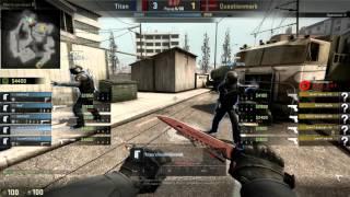 ex-TSM vs Titan, game 1