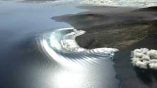 Video Tsunami visualization MP3, 3GP, MP4, WEBM, AVI, FLV Juli 2018