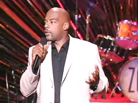 comedy central Alonzo Bodden