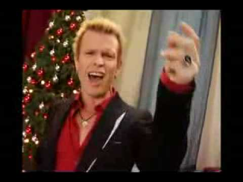 Tekst piosenki Billy Idol - Jingle Bell Rock po polsku