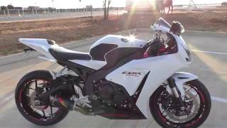 3. 600275   2014 Honda CBR1000RR - Used motorcycles for sale