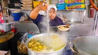 Video Street Food Mexico - WINNING TLACOYOS and BIRRIA in Roma Norte, Mexico City DF! MP3, 3GP, MP4, WEBM, AVI, FLV Juli 2019
