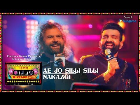 Video T-Series Mixtape Punjabi: Ae Jo Silli Silli / Narazgi | Hans Raj Hans | Navraj Hans | Bhushan Kumar download in MP3, 3GP, MP4, WEBM, AVI, FLV January 2017
