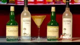 Gubba\\\'s Coconut Coffee Martini