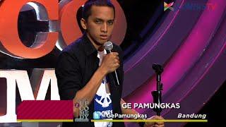 Download Video Ge Pamungkas: Menyesal Terlahir Ganteng (SUCI 2 Show 8) MP3 3GP MP4