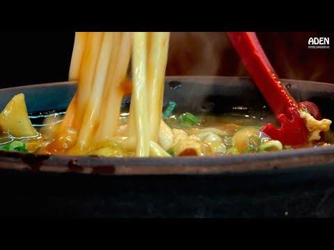 Curry & Beef Noodle Shop - Osaka JAPAN