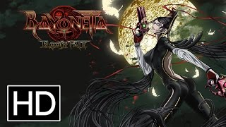 Nonton Bayonetta  Bloody Fate   Official Trailer Film Subtitle Indonesia Streaming Movie Download
