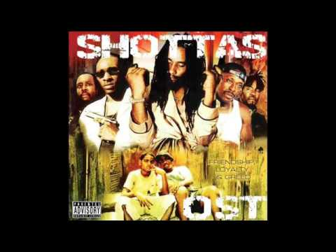 New Exclusive Song    Shottas Movie  Gangster Music