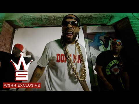 """Redman """"Dope Man"""" (WSHH Exclusive - Official Music Video)"""