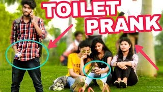 Video Toilet In Front Of Girls Prank in India 2017| Peing Prank Janeshwar Mishra Park MP3, 3GP, MP4, WEBM, AVI, FLV Desember 2018