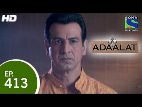 Adaalat - अदालत - KD in Trouble 3 - Episode 413 - 18th April 2015