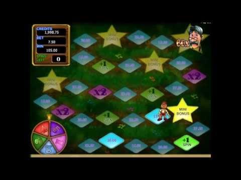 Pinocchio's Fortune ™ - App.Casino