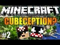 Minecraft: Cubeception #2 - O Aqueduto! =P