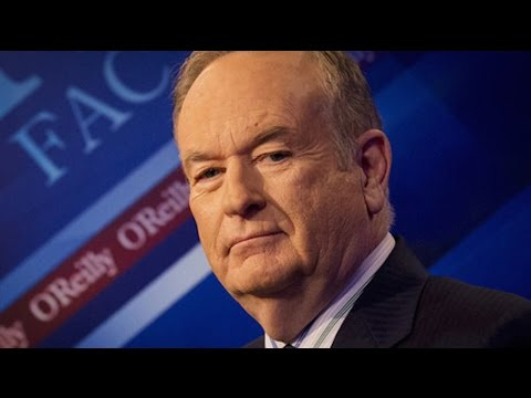 Bill O'Reilly's Broken Home Hypocrisy