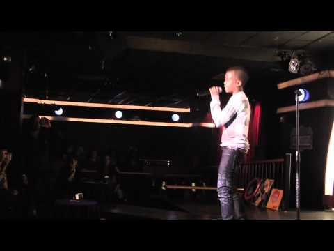 MIC CHECK WEDNESDAYS TALENT SHOWCASE OCTOBER 2010 PART 2
