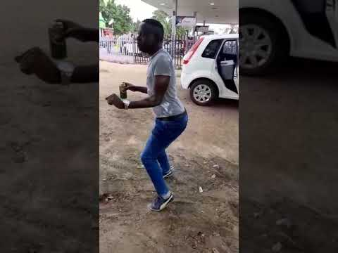 For the L❤ve of Xitsonga dance👌👌👌