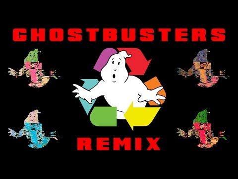 Ghostbusters (Eclectic Method Remix)