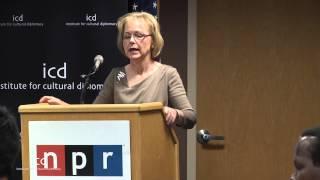 Aldona Z. Wos, Former US Ambassador to Estonia