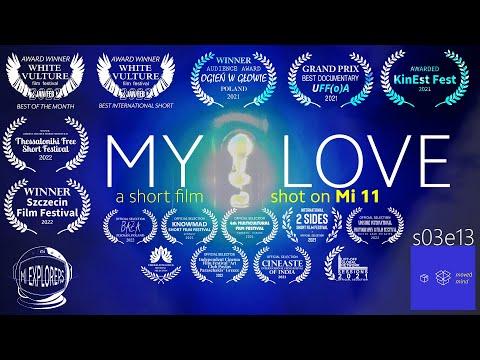 My love / Moja miłość