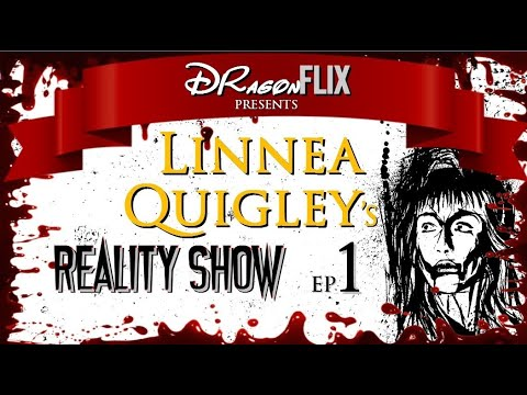 Linnea Quigley's REALITY Show ep 1 exclusively through DRagonFLIX