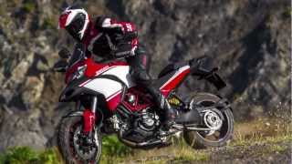 5. Ducati Multistrada 1200S 2013 launch review