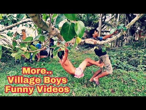 (#7) Village Boys Funny Videos | Village boys comedy videos | Funny fails | Funny videos 2018 | BWN