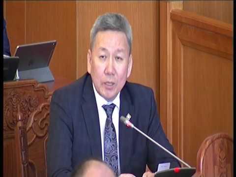 Л.Болд: Сүхбаатар аймгийн сонгуулийн шударга бус байдлыг нэн даруй шийдэх ёстой