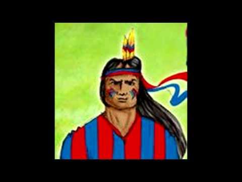 Matador  - Guerreros Chaimas (Letra) - Guerreros Chaimas - Monagas