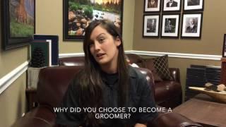 Rachael - Legacy Vet Pet Groomer