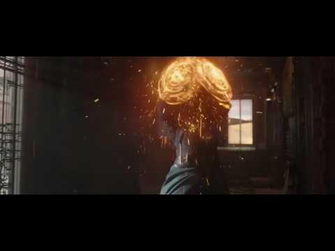 Sanctum Fight - Extrait Sanctum Fight (Anglais)