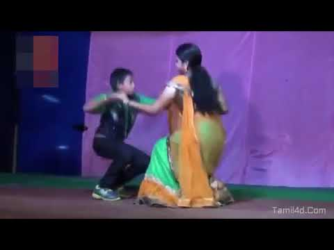 Village  Hot Sex Dance Tamil Latest