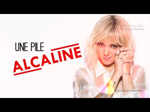 Alcaline (Lyric Video)