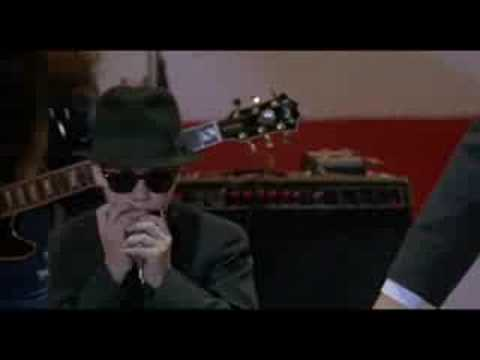 Blues Brothers 2000 - Ghost Riders In The Sky