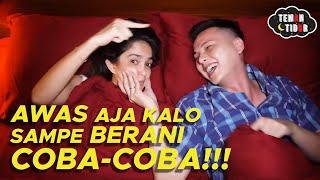 Video TAMBAH ISTRI??? NO WAY!!! l TEMAN TIDUR MP3, 3GP, MP4, WEBM, AVI, FLV Juli 2019
