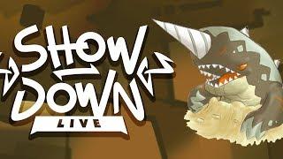 COLOSSOIL THE TANK! Pokemon Ultra Sun & Moon! CAP Showdown Live w/PokeaimMD by PokeaimMD