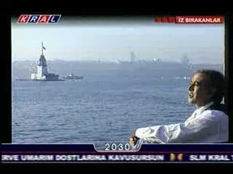 Edip Akbayram- Bekle bizi Istanbul (видео)